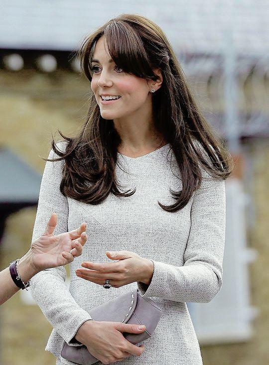 Catherine, Duchess of Cambridge: