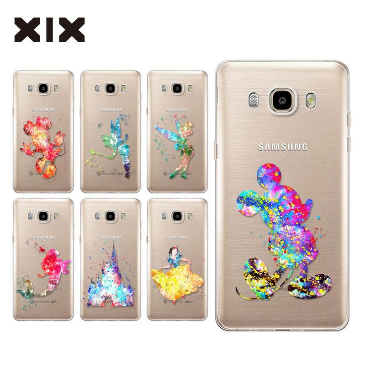 Pas cher Mickey Dur couverture de PC pour Samsung Galaxy Grand Prime S7 Edge A3 A5 J1 J5 J7 cas 2016 nouveautés coque pour A3 A5 J1 J5 J7 cas, Acheter    de qualité directement des fournisseurs de Chine:2016 new arrival PC cover for Samsung Galaxy Grand Prime J1 J5 J7 A3 A5 S7 Edge case fashion luxury hard plastic funda c