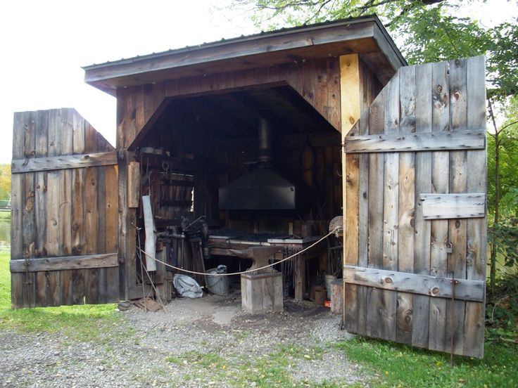 19 Best Ideas About Historic Blacksmith Shop Images On