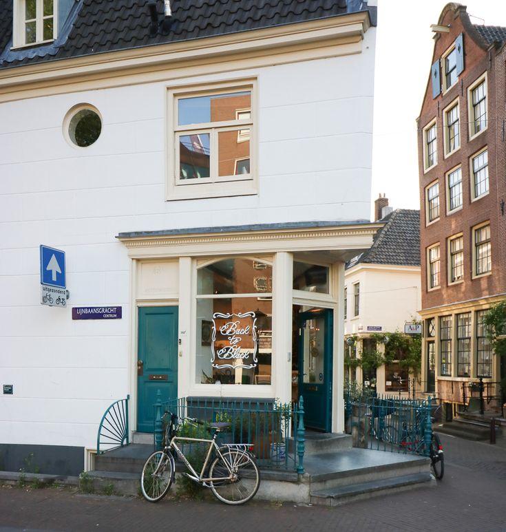 Amsterdam City Guide 54 best Travel Netherlands