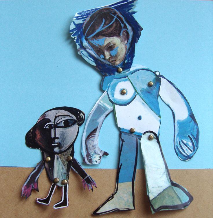 My Picasso by Eli Diallo