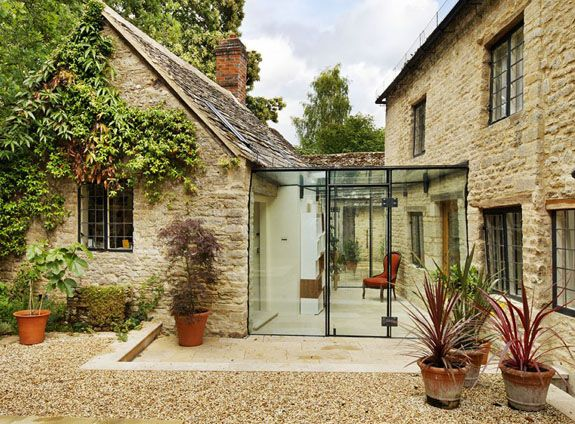 bulthaup by Kitchen Architecture 'Sensitive refurbishment of a 16th century vicarage' case study