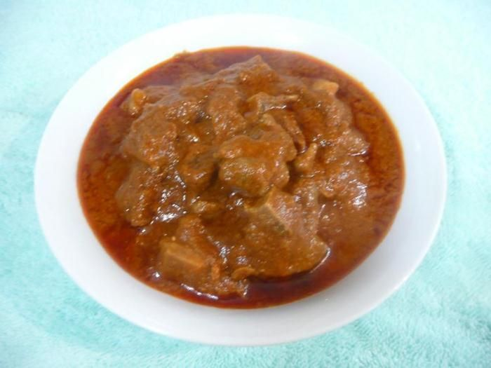 Learn how to cook/make Mutton Curry. Recipe of Mutton Curry with ingredients and cooking instruction.