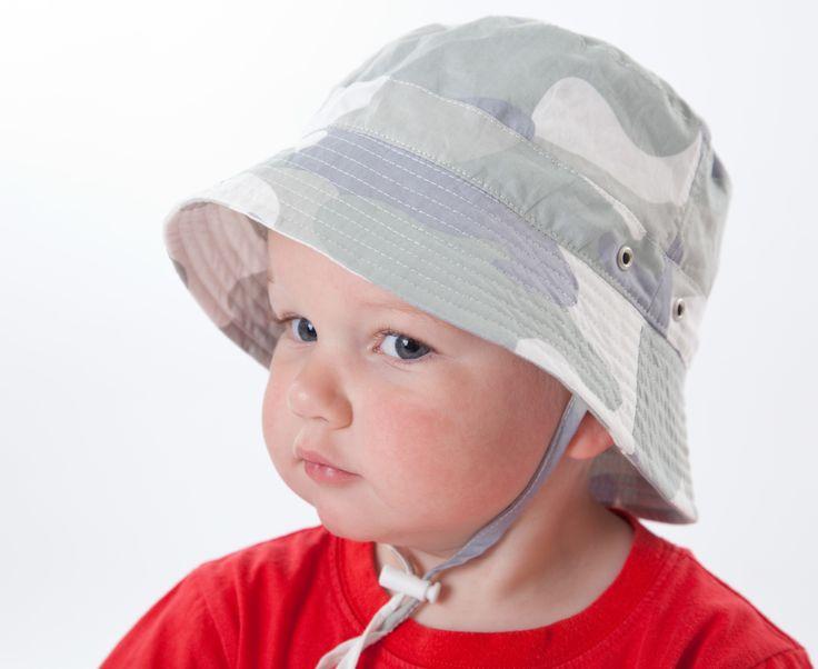 Harry Bucket Hat