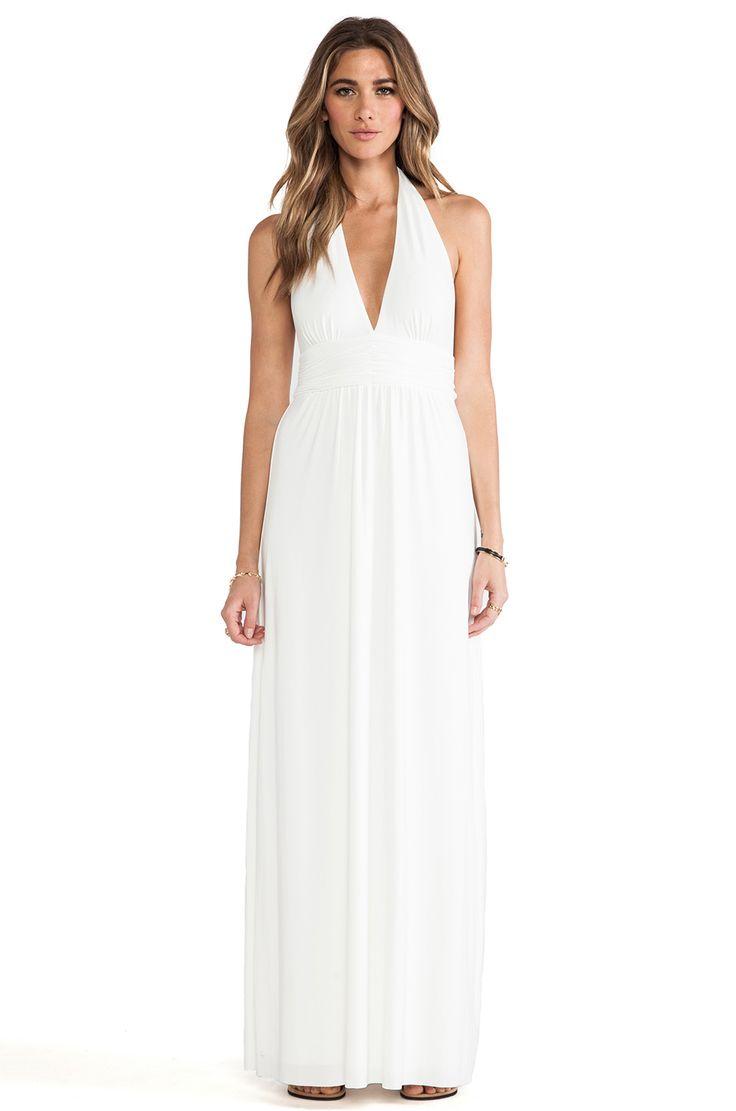 Halter maxi dress canada