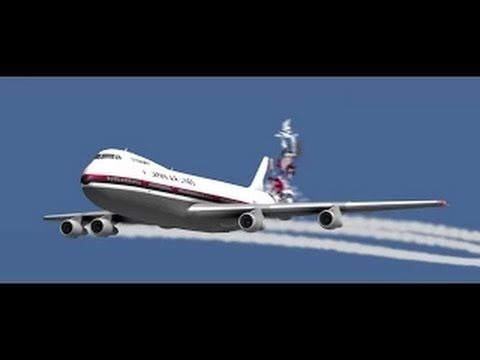 Watch Japan Airlines Flight 123 Crash Documentary - Out of Control