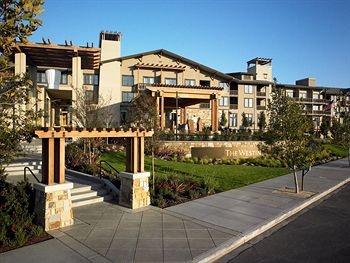 The Westin Verasa - Napa Valley, California. Here for the Global Institute for Travel Entrepreneur TESA Mastermind!