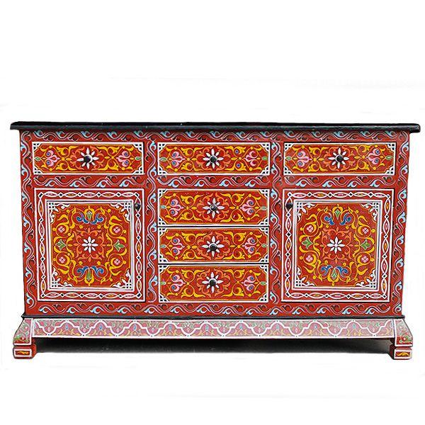 Mejores 106 im genes de decoracion arabe alhambravip en - Muebles estilo arabe ...