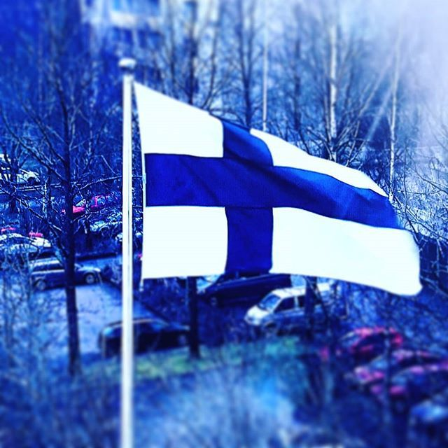 Finland Independence Day is a national public holiday, and a flag day, held on 6 December to celebrate Finland's declaration of independence from the Russian Republic in 1917.