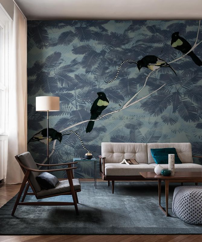 Tapeta Wall&deco, COURTSHIP