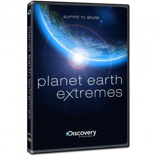discovery planet earth - photo #46