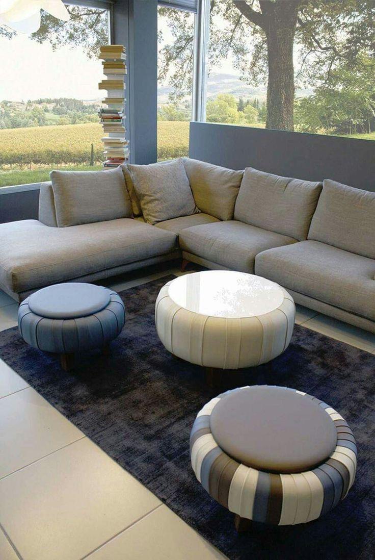un coin salon que je pneux admirer ou l 39 art de la r cup. Black Bedroom Furniture Sets. Home Design Ideas