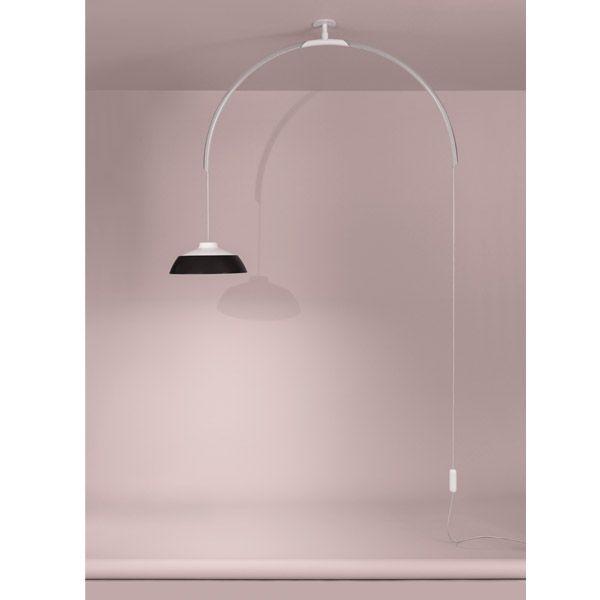 MOD 2129 by Gino Sarfatti   Contemporary Designer Lighting by FLOS