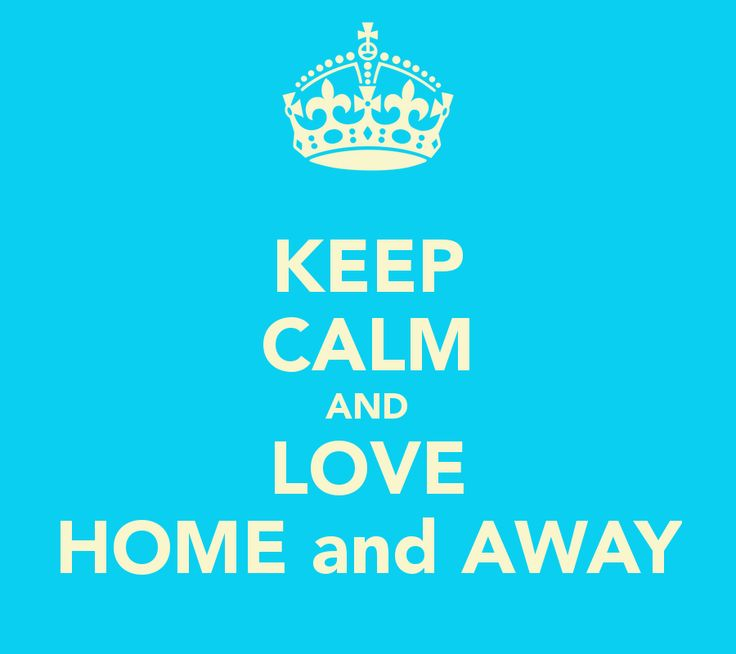 love home and away