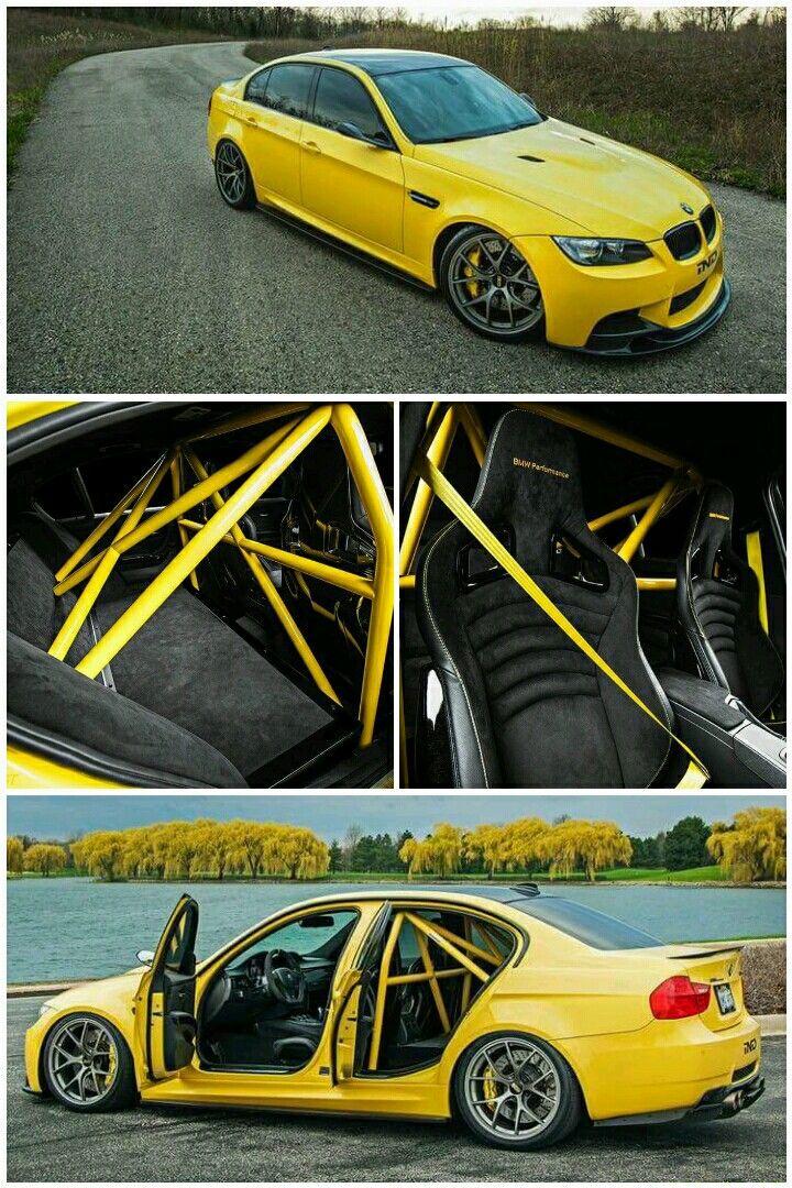 BMW E90 3 Series