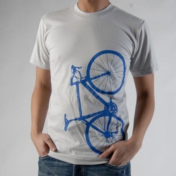 Road bike t-shirt