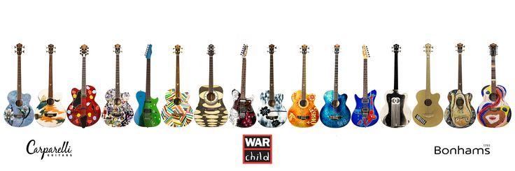 Music Not War!