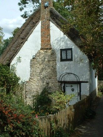 Midsomer Murders locations - Cuddington, Buckinghamshire (2)