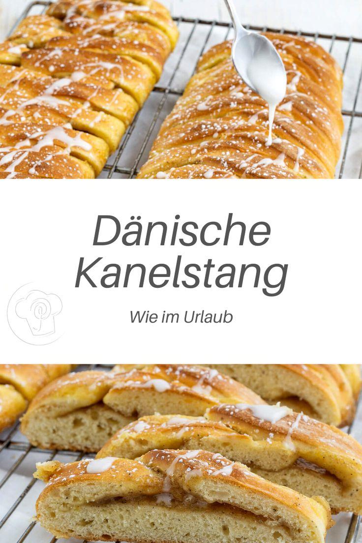 Kanelstang Wie In Danemark Kuchentraum Purzelbaum Rezept In 2020 Lebensmittel Essen Lecker Essen