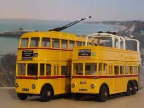 Bournemouth Buses Collection - YouTube