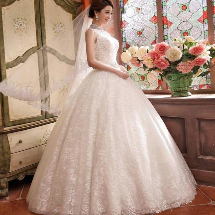 Лучшие пышные свадебные платья - http://1svadebnoeplate.ru/luchshie-pyshnye-svadebnye-platja-2830/ #свадьба #платье #свадебноеплатье #торжество #невеста