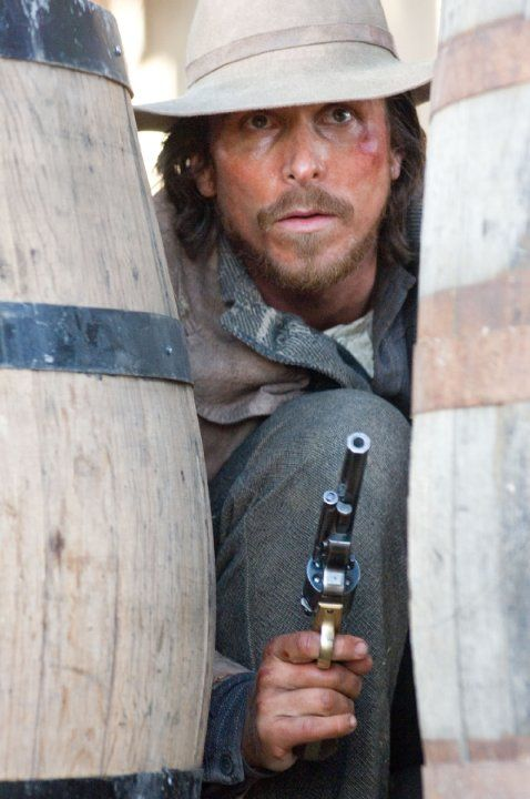 Still of Christian Bale in 3:10 to Yuma (2007)