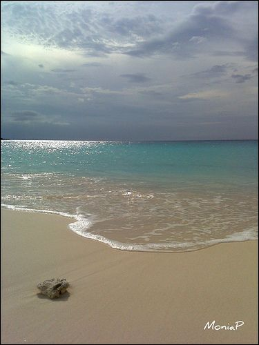 playa pesquero, holguin, cuba by DrMonia, via Flickr