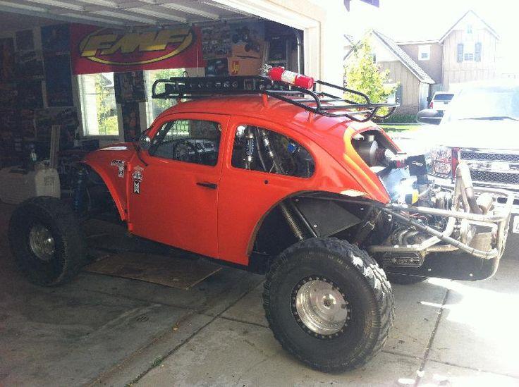 Off-Road Racing Classifieds | RDC | 1963 Baja Bug