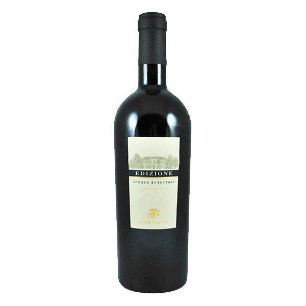 Edizione 12 Un vino che dimostra come si può fare un grande vino dall'enorme patrimonio di vitigni autoctoni. Un blend che nel  calice si colora di un cupo ma luminoso rubino. http://www.wom.taste14.com/it/tutti-i-vini/1180-edizione-12-cinque-autoctoni.html#.U5G6UPnV9QU