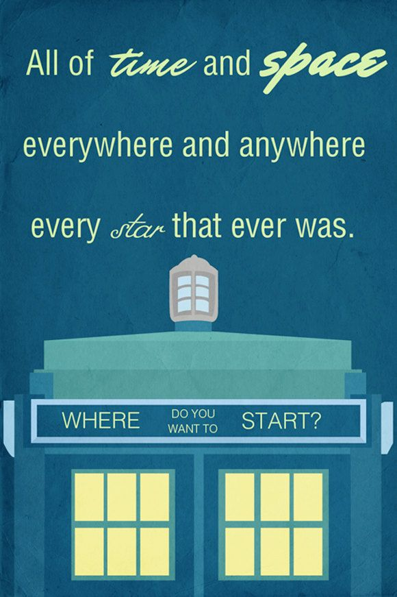 where? #doctorwho