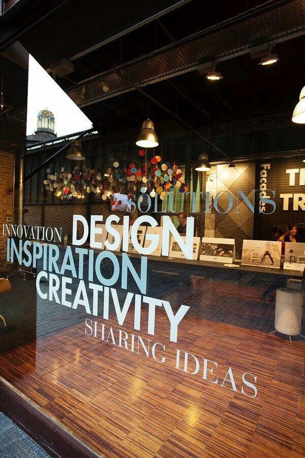 Toronto Sewing Room Industrial