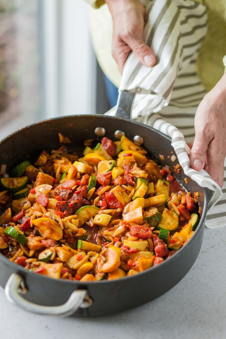 Winter Ratatouille - making this tonight with baked pollock and roasted honey-sage butternut squash. Who said low-carb days had to be boring?