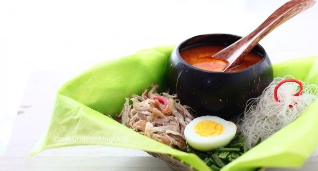Natural Cooking Club | Laksa Jakarta