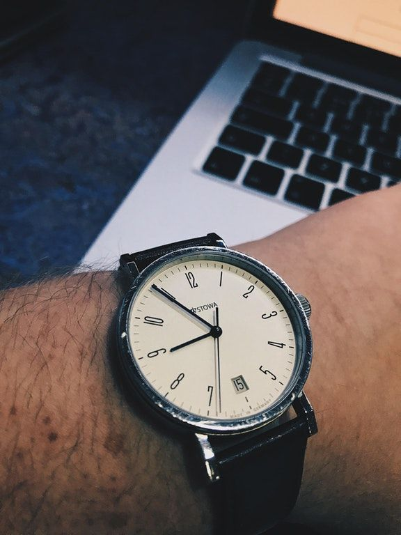 [Stowa] this is what happens when you daily an Antea for 2 years : Watches