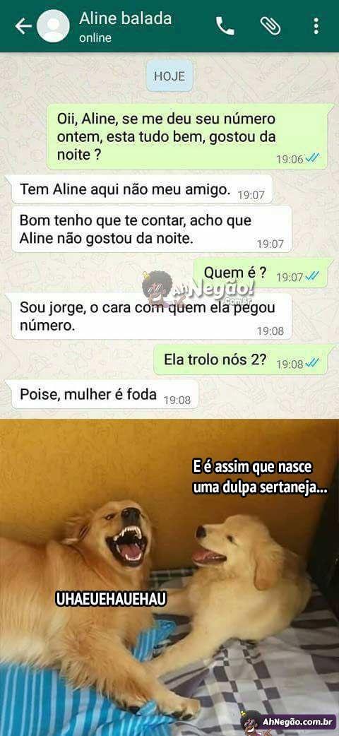 Ah Negão! - Page 19 of 4619
