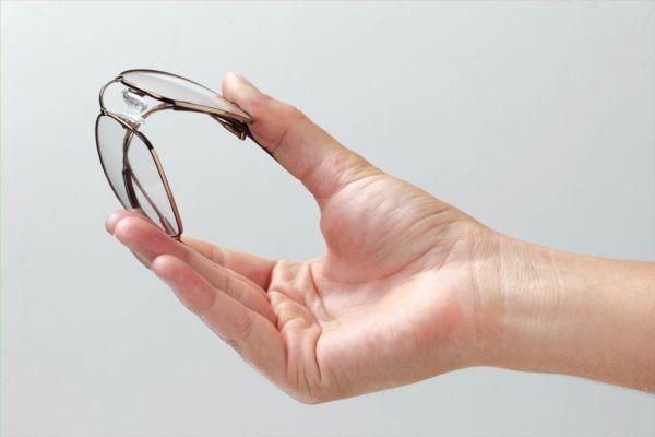 Bendy Glasses Frames