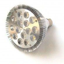 15W E27 LED Vækstlampe