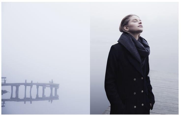 Photografer Peter Edqvist - Editorial