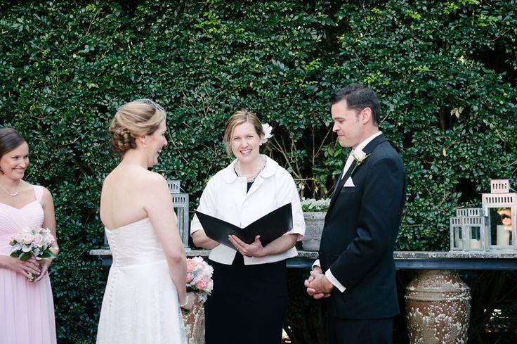 Gorgeous Hillstone St Lucia Wedding