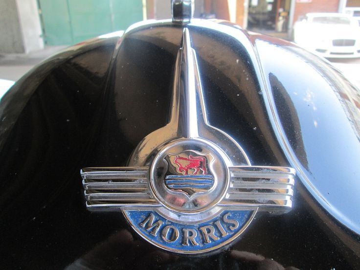 A Morris Minor customer of ours came to buy some parts of us at the David Manners Group earlier and couldn't resist showing us his new engine.  John buys all his parts from us, and we have seen the speed he gets to when leaving our car park and we recommend you challenge him at your own peril!  His black Morris Minor was also featured in Morris Minor Magazine on the front cover. Since then, we have helped him rebuild his Morris Minor even further…