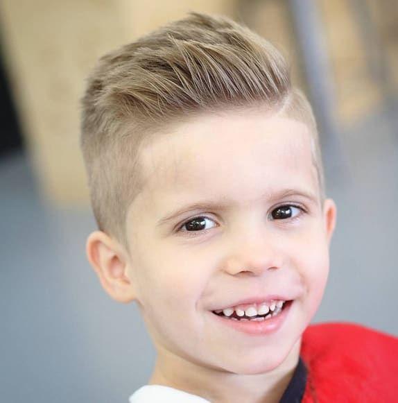 Little Boy Haircuts 2018 7