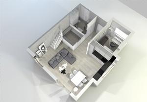Mieszkania czekają właśnie na Ciebie ! Z naszą pomocą w łatwy sposób zamienisz swoje mieszkanie w Poznaniu na większą przestrzeń na przedmieściach. Możesz skorzystać z gotowych projektów zagospodarowania wnętrz lub samodzielnie zaprojektować swoje wymarzone mieszkanie - dajemy Tobie absolutną dowolność i jesteśmy otwarci na Twoje pomysły. Nasza propozycja dla Was to mieszkania od 54m2 do 55m2 z ogrodami od 28m2 do 78m2 oraz apartamenty od 98m2 do 102m2 z tarasami od 17m2 do 18m2.