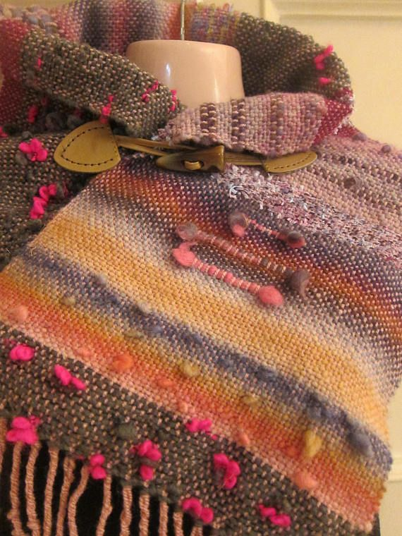 Colorful Neck Warmer
