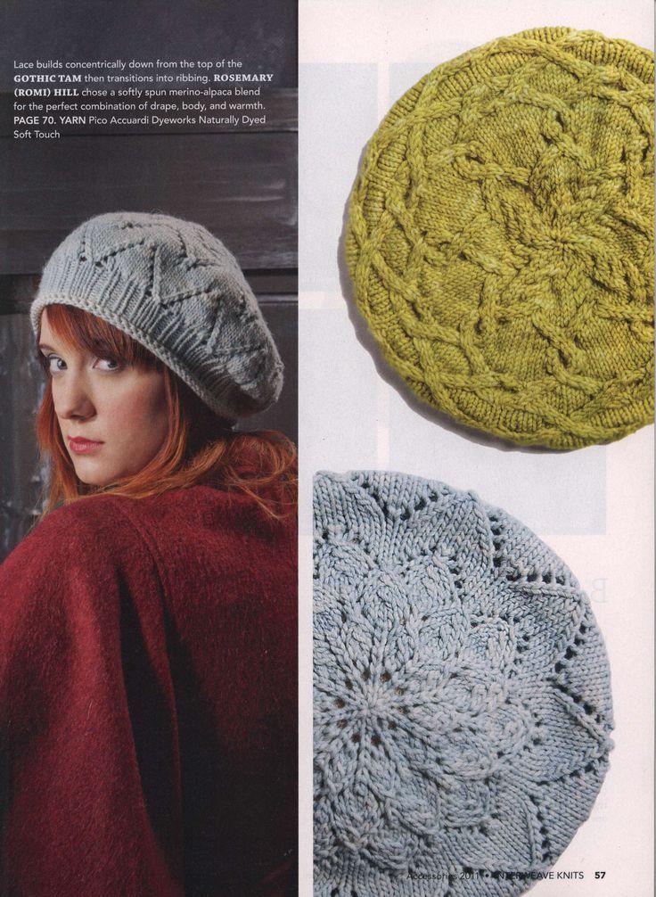 Interweave Knits 2011 Accessories