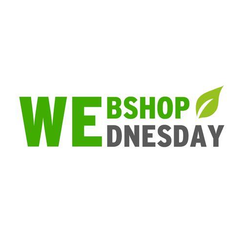 Webshop Wednesday #7: De kansen van duurzaam #webshopoptimalisatie #netwerkenamsterdam #webshopwednesday #webshop #onlineshoppen