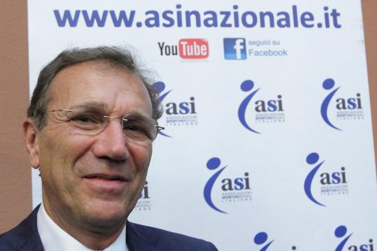 Paolo D'Alessio - Commissario Straordinario ICS