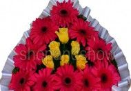Hyderabad Flowers  Free Delivery at www.shopandshow.com