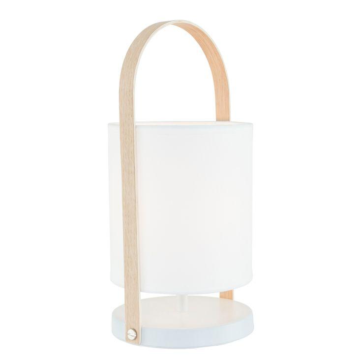 Meer dan 1000 idee u00ebn over Houten Lampen op Pinterest   Lampen, Tafellampen en Drijfhout tafel