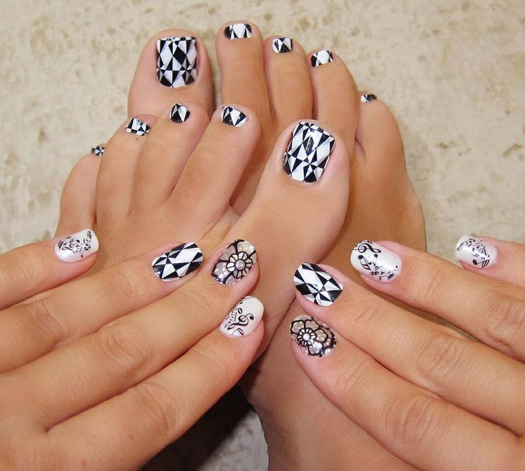 #Pedicures http://www.Sanduskybride.com/coupons