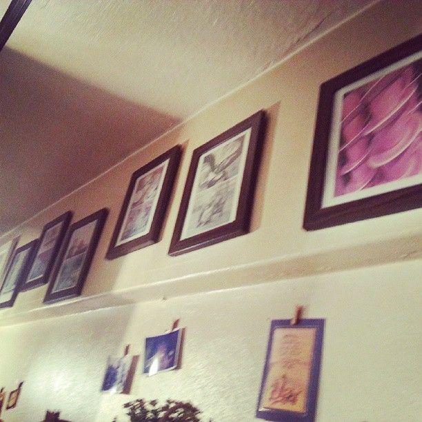 액자 #frame / Your Lifetime Gallery ::: www.cubbying.com